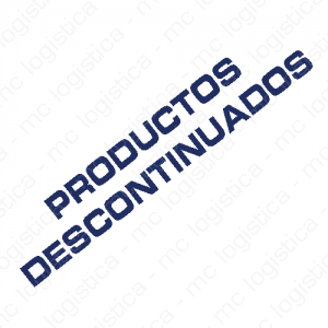 Productos Descontinuados