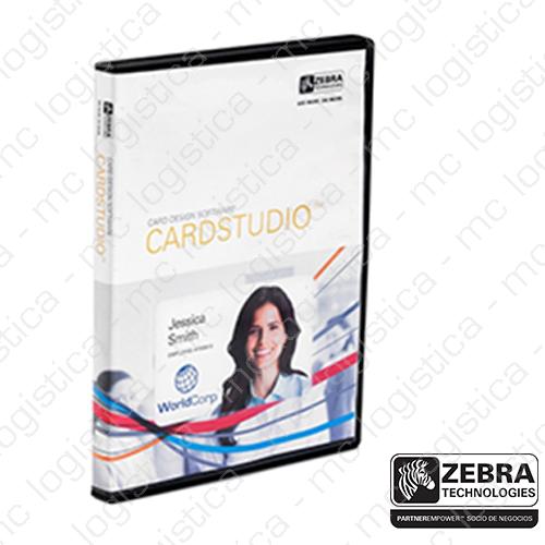 Software para diseño e Impresión de carnets