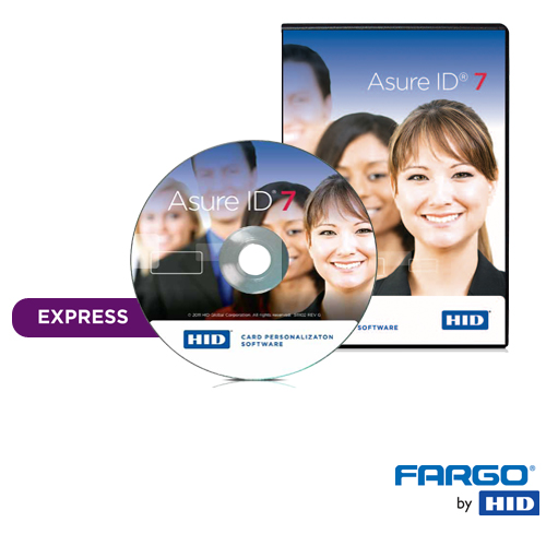 Software Fargo Asure ID Express