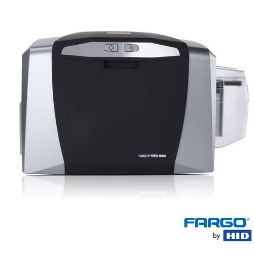 Impresora de Carnets Fargo DTC1000