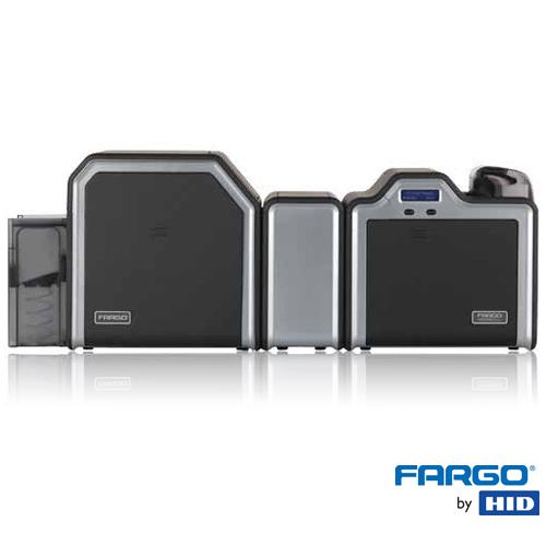Impresora de Carnets Fargo HDP5000