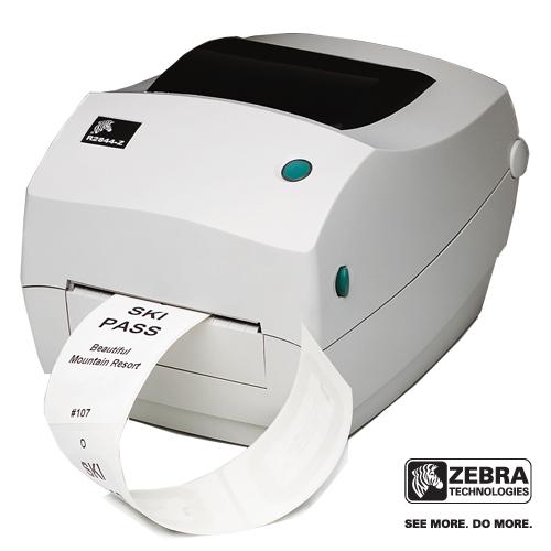 Impresora RFID Zebra R2844-Z