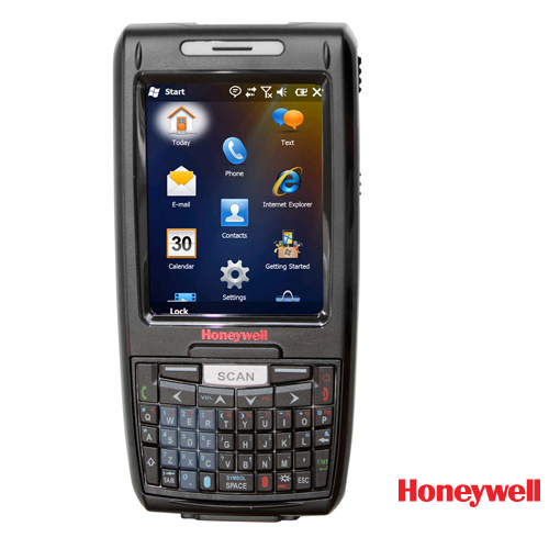 Dolphin 7800 Honeywell