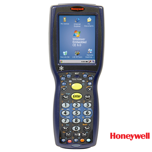 Tecton CS Honeywell
