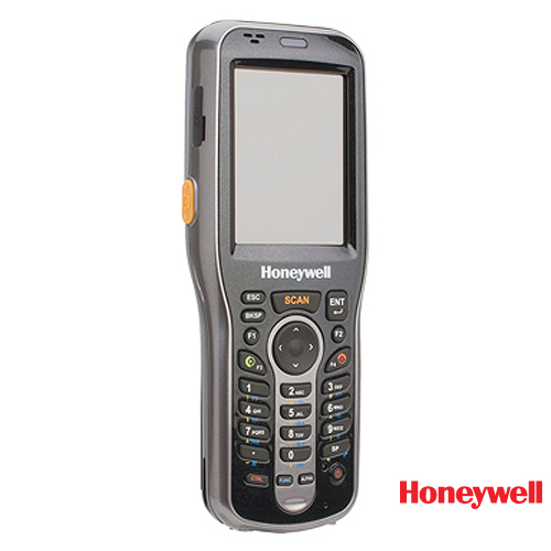Hand Held Dolphin 6100 Honeywell