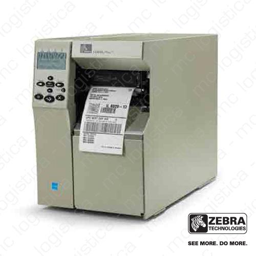 Impresora zebra 105SL Plus