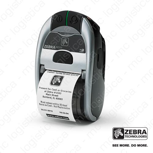 Impresora Zebra iMZ 220