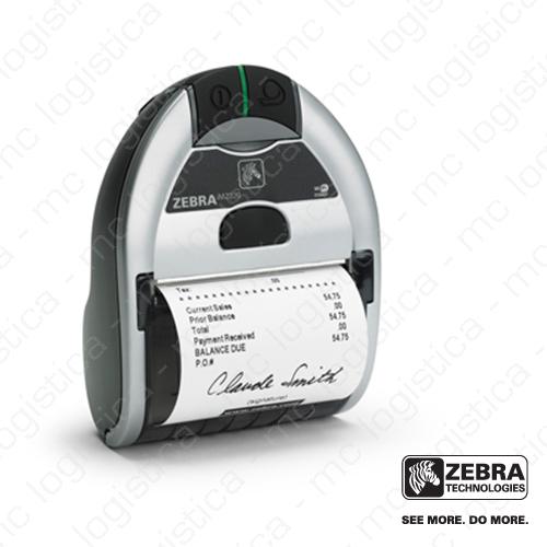 Impresora Zebra iM320