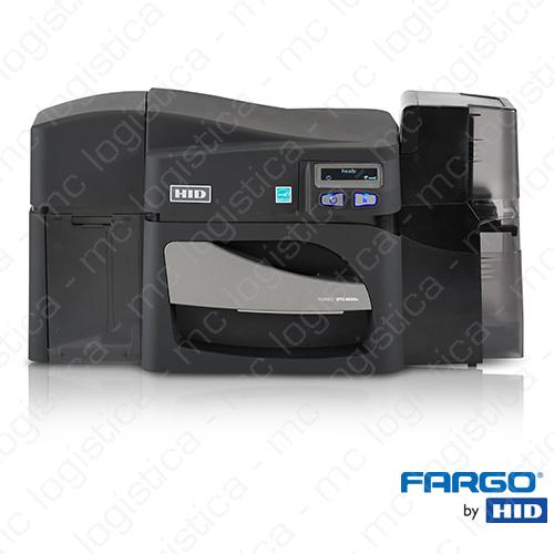 Impresora Fargo DTC45000e