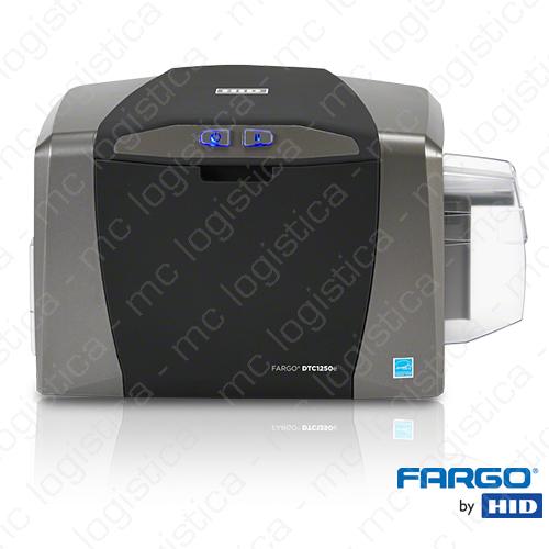Impresora de Carnetas Fargo DTC1250e