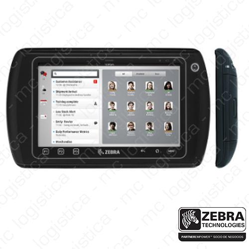 Tablet Empresarial Zebra ET1