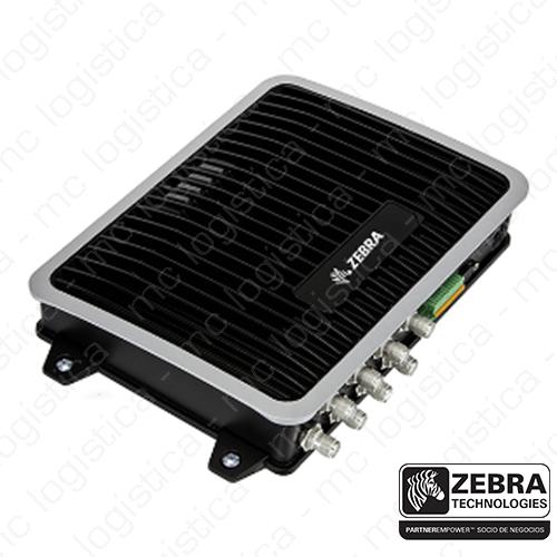 Lector Fijo RFID Zebra FX9500