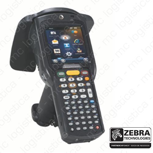 Lector portátil Zebra MC3190-Z