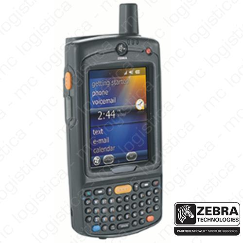 Computadora Portátil Zebra MC75A-HF