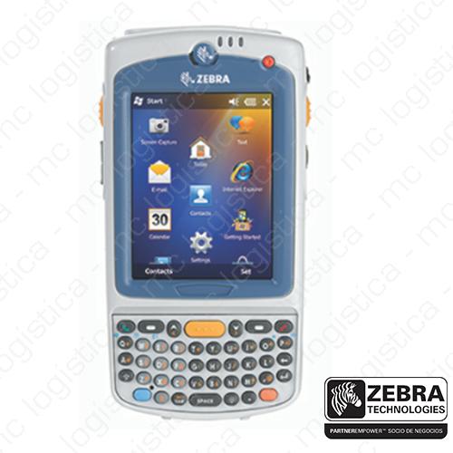 Zebra MC75A0-HC