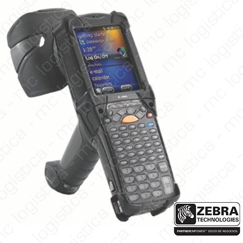 Lector portátil RFID Zebra MC9190-Z