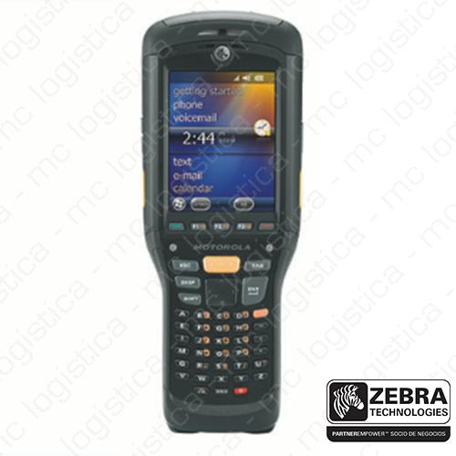Teminal portátil Zebra MC9500-K