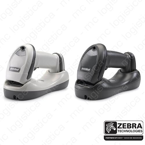 Lector de Código de Barras Marca Zebra Symbol LI4278