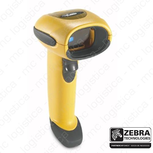 Scanner Symbol LS3008