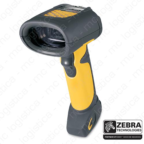Scanner Robusto Symbol LS3408-ER