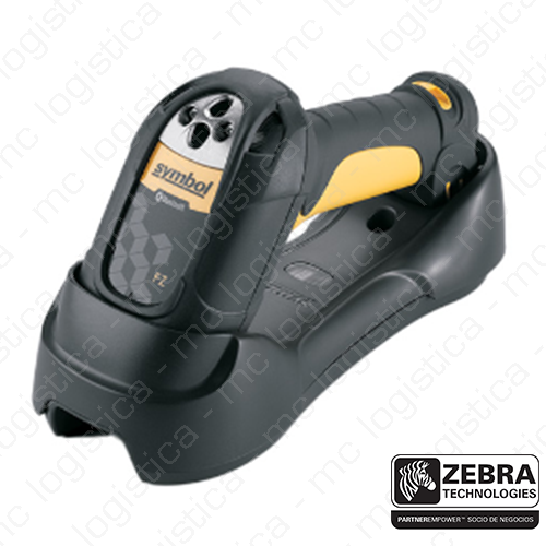 Scanner Symbol LS3578-FZ
