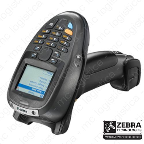Dispositivo Móvil MT2000 Z