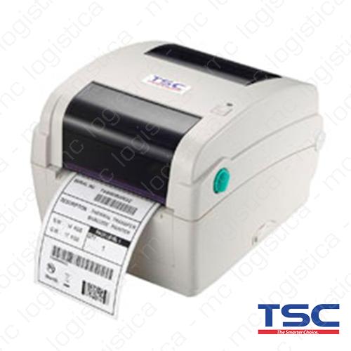 Impresora térmica TSC TTP-244CE