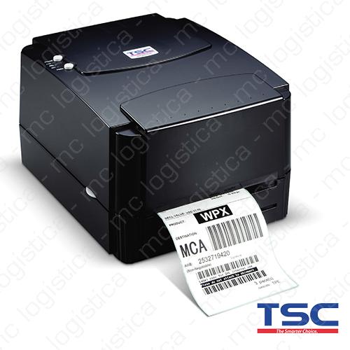 Impresora térmica de etiquetas TSC TTP-244_Pro