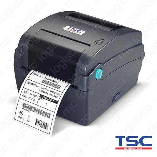 Impresora térmica TSC TTP-245C