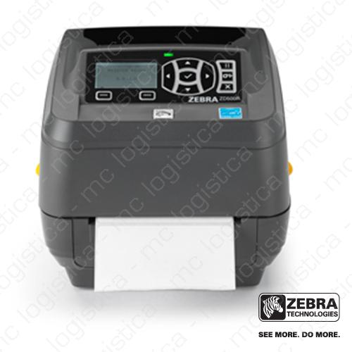 Impresora RFID Zebra ZD500R