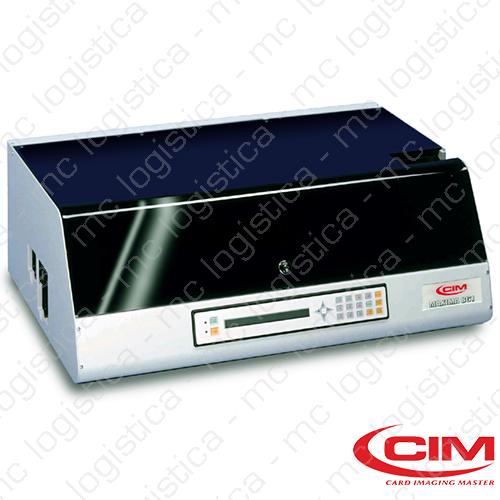 Embozadora CIM Máxima 861