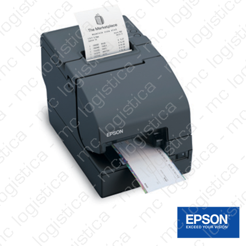 Impresora Multifuncional Epson TM-H2000