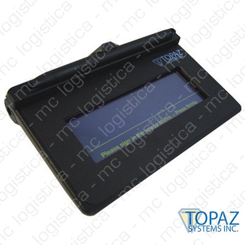 Capturador de Firmas Topaz TS460
