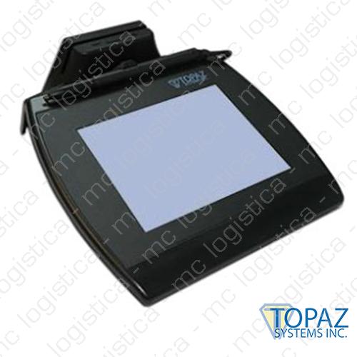Topaz SigGem Color 5.7 con MSR