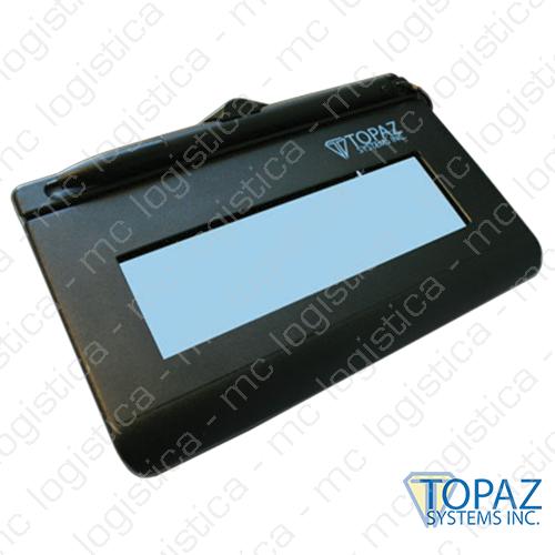 Topaz T-L462