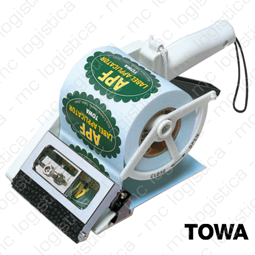 Etiquetadora Manual Towa APF-100