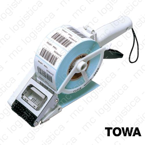 Etiquetadora manual Towa APN-30