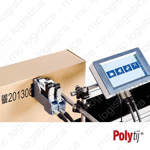 Sistema de Codificado Polytij S3