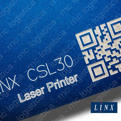 CLS30 Impresión