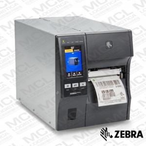 Impresora industrial ZT411